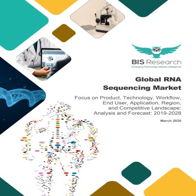 Global RNA Sequencing Market: Focus on Product, Technology, Workflow, End User, Application, Region, and Competitive Landscape - Analysis and Forecast, 2019-2028
