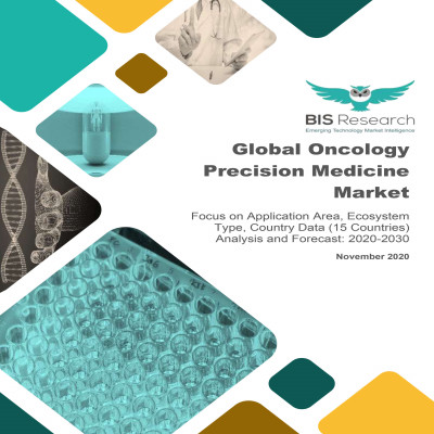 Global Oncology Precision Medicine Market: Focus on Application Area, Ecosystem Type, Country Data (15 Countries)- Analysis and Forecast, 2020-2030