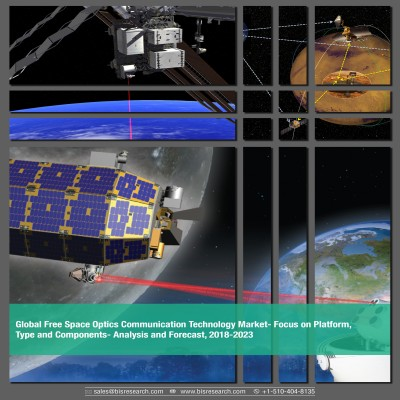 Global Free Space Optics Communication Technology Market - Analysis and Forecast, 2018-2023: Focus on Platform, Type and Components