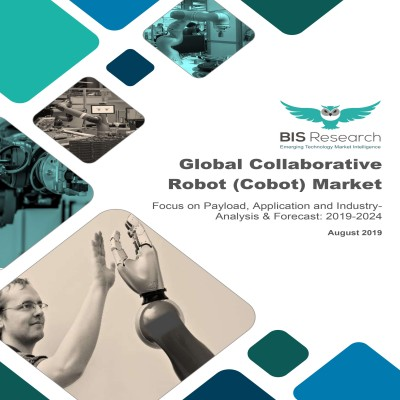 Global Collaborative Robot (Cobot) Market – Analysis and Forecast, 2019-2024: Focus on Payload, Application and Industry