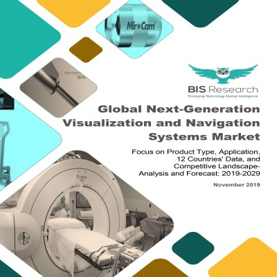 Global Next-Generation Visualization and Navigation Systems Market – Analysis and Forecast, 2019-2029: Focus on Product Type, Application, 12 Countries' Data, and Competitive Landscape