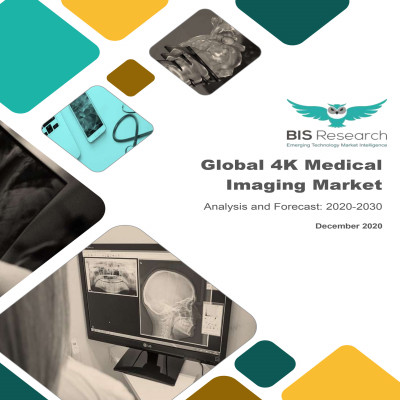Global 4K Medical Imaging Market: Analysis and Forecast, 2020-2030
