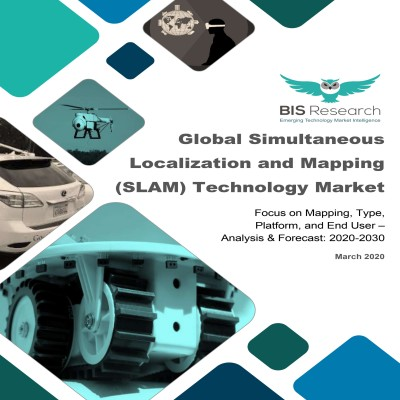 Global Simultaneous Localization and Mapping (SLAM) Technology Market – Analysis and Forecast, 2020-2030: Focus on Mapping, Type, Platform, and End User