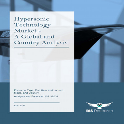 Hypersonic Technology Market - A Global and Country Analysis: Focus on Type, End User, Launch Mode, and Country - Analysis and Forecast, 2021-2031