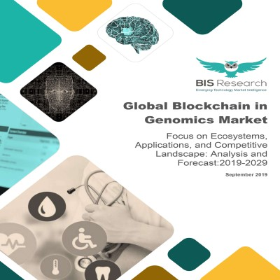 Global Blockchain in Genomics Market: Focus on Business Models, Services, Applications, End Users, 11 Countries Data, and Competitive Landscape – Analysis and Forecast, 2019-2029