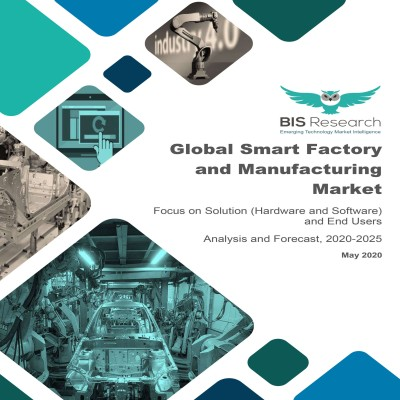 Global Smart Factory and Manufacturing Market: Focus on Solution (Hardware and Software) and End Users - Analysis and Forecast, 2020-2025