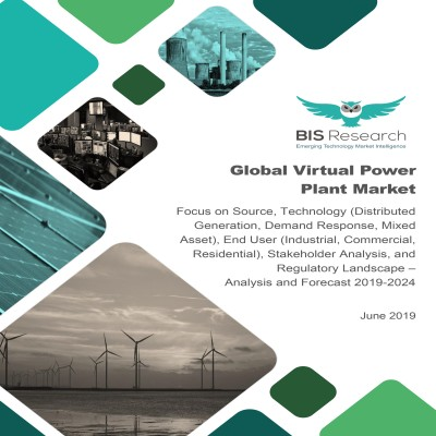 Global Virtual Power Plant Market – Analysis and Forecast, 2019-2024: Focus on Source, Technology (Distributed Generation, Demand Response, Mixed Asset), End User (Industrial, Commercial, Residential), Stakeholder Analysis, and Regulatory Landscape