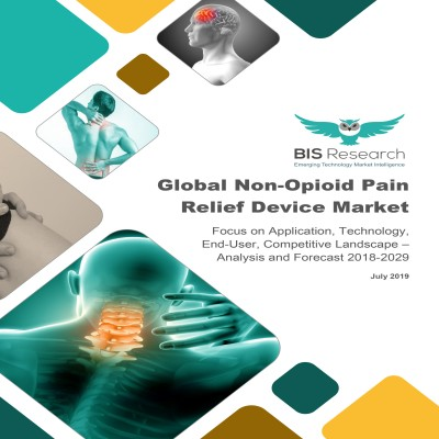 Global Non-Opioid Pain Relief Device Market: Focus on Application, Technology, End-User, Competitive Landscape – Analysis and Forecast, 2018-2029