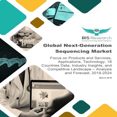 Global Next-Generation Sequencing Market: Focus on Products and Services, Applications, Technology, 18 Countries Data, Industry Insights, and Competitive Landscape – Analysis and Forecast, 2019-2024