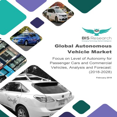 Global Autonomous Vehicle Market: Focus on Level of Autonomy for Passenger Cars and Commercial Vehicles, Analysis and Forecast, 2018-2028