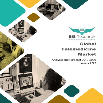 Global Telemedicine Market: Analysis and Forecast, 2019-2030