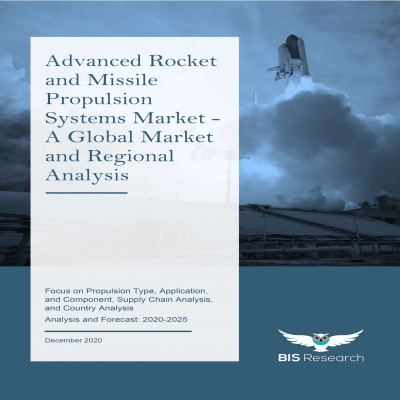 Advanced Rocket and Missile Propulsion Systems Market - A Global Market and Regional Analysis: Focus on Propulsion Type, Application, and Component, Supply Chain Analysis, and Country Analysis - Analysis and Forecast, 2020-2025