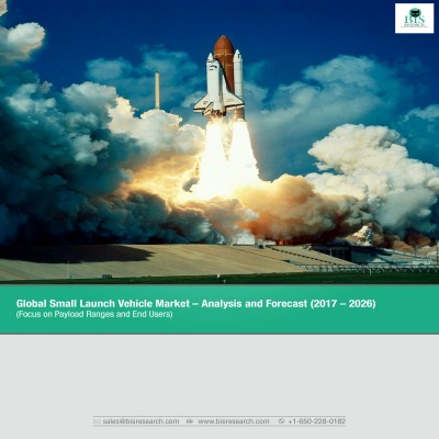 Global Small Launch Vehicle Market - Analysis and Forecast (2017-2026): (Focus on Payload Ranges and End Users)
