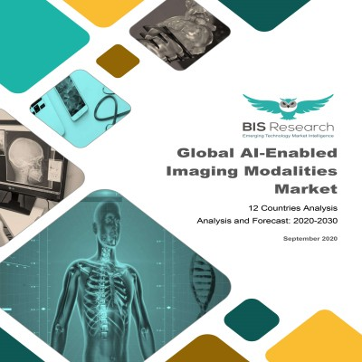 Global AI-Enabled Imaging Modalities Market: 12 Countries Analysis - Analysis and Forecast, 2020-2030