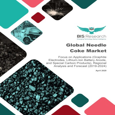 Global Needle Coke Market - Analysis and Forecast, 2019-2024: Focus on Applications (Graphite Electrodes, Lithium-Ion Battery Anode, and Special Carbon Products), Regional