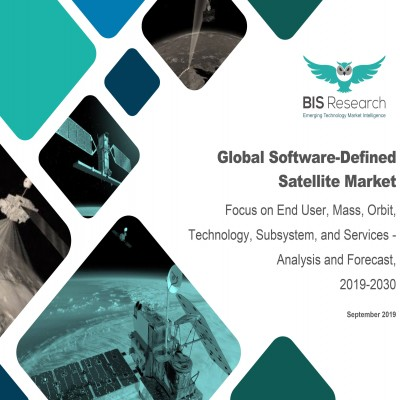 Global Software-Defined Satellite Market -  Analysis and Forecast,  2019-2030: Focus on End User, Mass, Orbit Technology, Subsystem, and Services