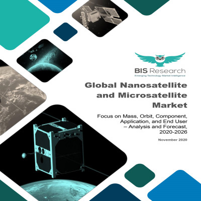 Global Nanosatellite and Microsatellite Market: Focus on Mass, Orbit, Component, Application, and End User – Analysis and Forecast, 2020-2026