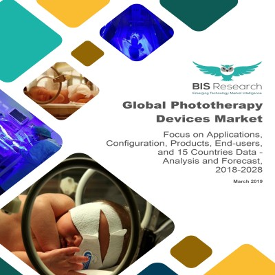 Global Phototherapy Devices Market - Analysis and Forecast, 2018-2028: Focus on Applications, Configuration, Products, End-users, and 15 Countries Data