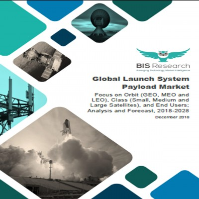 Global Launch System Payload Market - Analysis and Forecast, 2018-2028: Focus on Orbit (GEO, MEO and LEO), Class (Small, Medium and Large Satellites), and End Users