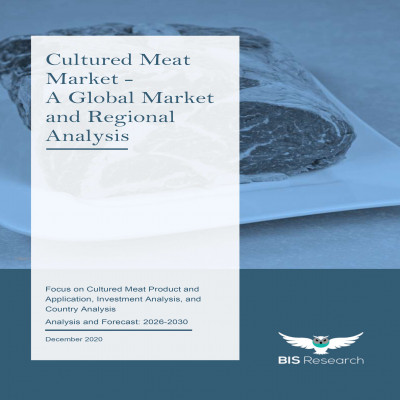 Cultured Meat Market - A Global Market and Regional Analysis: Focus on Cultured Meat Product and Application, Investment Analysis, and Country Analysis - Analysis and Forecast, 2026-2030