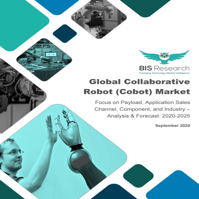 Global Collaborative Robot (Cobot) Market: Focus on Payload, Application Sales Channel, Component, and Industry – Analysis & Forecast, 2020-2025