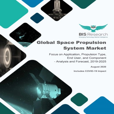 Global Space Propulsion System Market: Focus on Application, Propulsion Type, End User, and Component - Analysis and Forecast, 2020-2025</br>(Includes COVID-19 Impact)