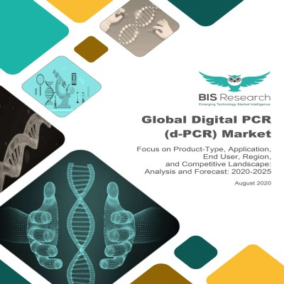 Global Digital PCR (d-PCR) Market: Focus on Product-Type, Application, End User, Region, and Competitive Landscape - Analysis and Forecast, 2020-2025