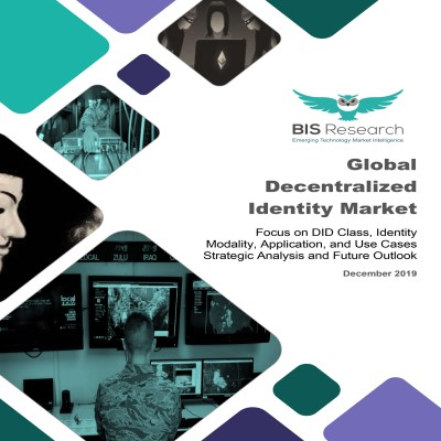 Global Decentralized Identity Market - Strategic Analysis and Future Outlook: Focus on DID Class, Identity Modality, Application, and Use Cases