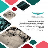 Global High-End Synthetic Suede Market