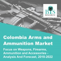 Colombia Arms & Ammunition Market