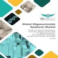 Global Oligonucleotide Synthesis Market