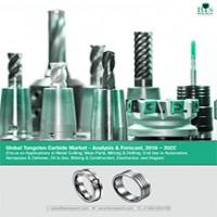 Global Tungsten Carbide Market