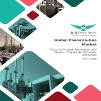 Global Power-to-Gas Market – Analysis and Forecast, 2014-2024: Focus on Product, Technology, and Region