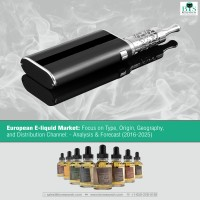 European E-Liquid Market