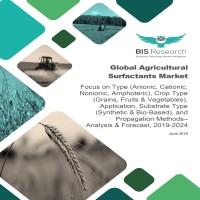 Global Agricultural Surfactants Market