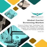 Global Carrier Screening Market