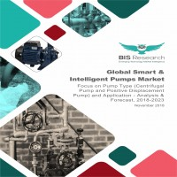 Global Smart & Intelligent Pumps Market
