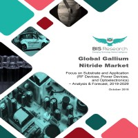 Global Gallium Nitride Market