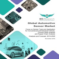 Global Automotive Sensor Market