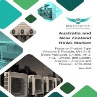 Australia and New Zealand HVAC Market