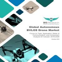 Global Autonomous BVLOS DRONE Market