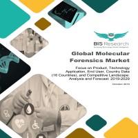 Global Molecular Forensics Market
