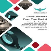 Global Adhesive Foam Tape Market