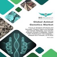 Global Animal Genetics Market