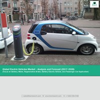 Global Electric Vehicles Market