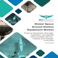 Global Space Ground Station Equipment Market
