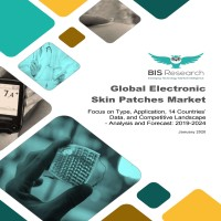 Global Electronic Skin Patches Market