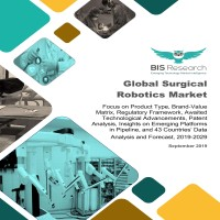 Global Surgical Robotics Market