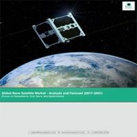 Global Nano Satellite Market