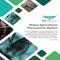 Global Agricultural Pheromones Market